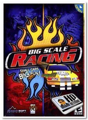 Big Scale Racing til PC