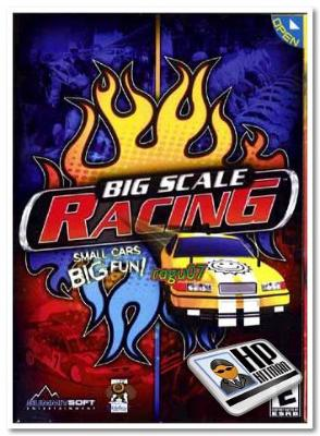 Big Scale Racing til PC