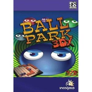 BallPark 3DX til PC