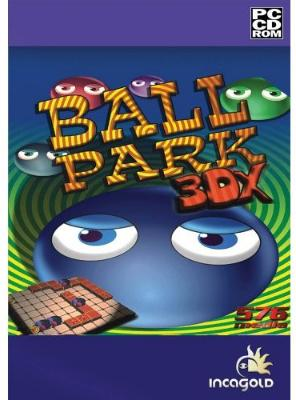 BallPark 3DX til PC