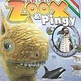 Captain Zoox & Pingy til PC - Nedlastbart