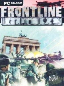 Frontline Berlin 1945 til PC