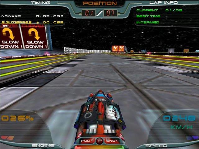 Grand Prix Evolution til PC