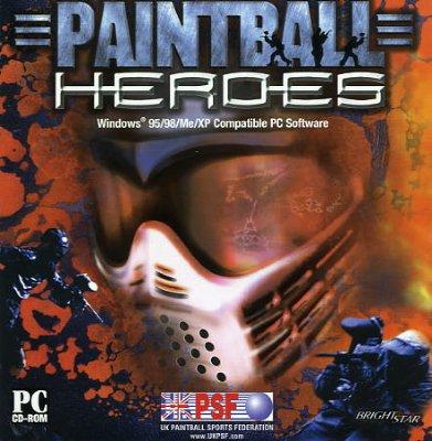 Paintball Heroes til PC