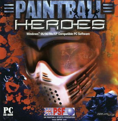 Paintball Heroes til PC - Nedlastbart