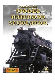 Railkings: Model Railroad Simulator til PC