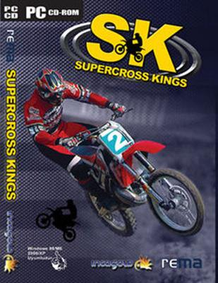 Supercross Kings til PC