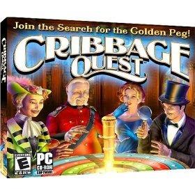 Cribbage Quest til PC - Nedlastbart