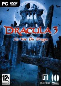 Dracula 3: The Path of the Dragon til PC - Nedlastbart
