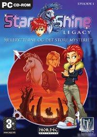 StarShine Legacy: episode 2 til PC - Nedlastbart