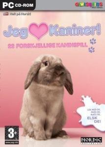 Jeg elsker Kaniner til PC - Nedlastbart