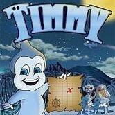 Spøkelset Timmy på skattejakt til PC - Nedlastbart