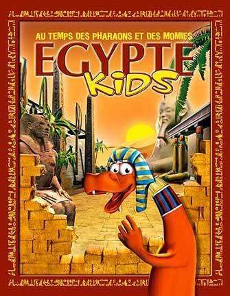 Egypt Kids til PC