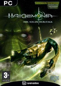 Haegemonia: The Solon Heritage til PC