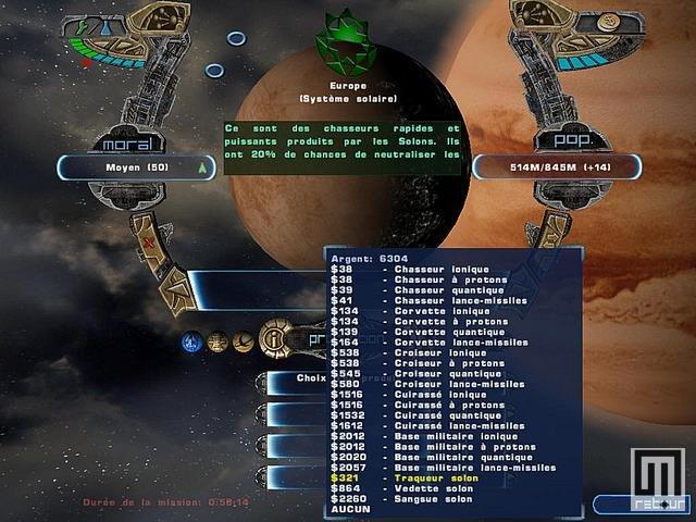 Haegemonia: The Solon Heritage til PC