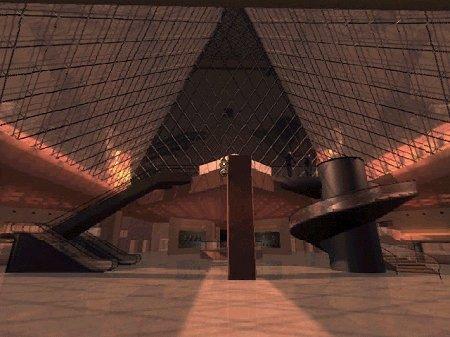 Louvre: The Messenger til PC