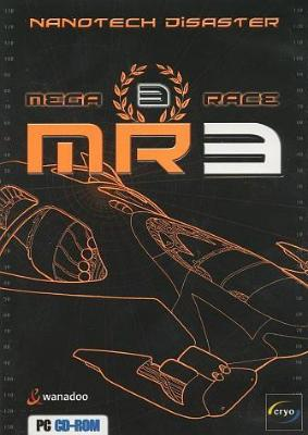 MegaRace 3 til PC