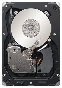 Seagate Cheetah 15K.7 600 GB SAS