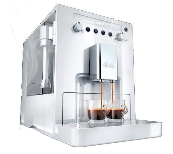 Melitta Caffeo Lounge E960-102
