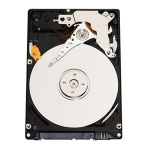 Western Digital Scorpio Blue 250 GB SATA