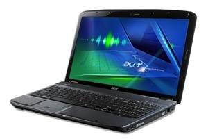 Acer Aspire 5738ZG T4300 ATI HD4570 Windows 7 HP