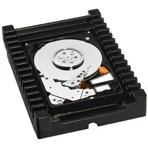 Western Digital VelociRaptor 150 GB 3.5""
