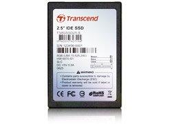 Transcend Solid State Disk 32GB IDE (SLC)
