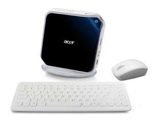 Acer Aspire REVO R3600 160 GB 2 GB RAM