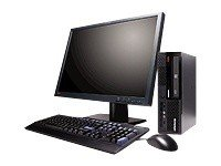 Lenovo ThinkCentre M58 USFF E5300