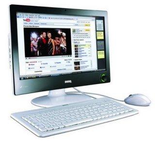 BenQ NScreen i221