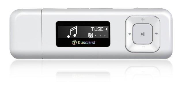 Transcend MP330 4GB