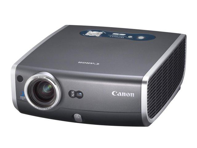 Canon XEED SX7 Mark II