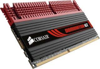 Corsair Dominator GTX PC3-18000  4GB (2 x 2048)
