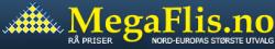 Megaflis logo