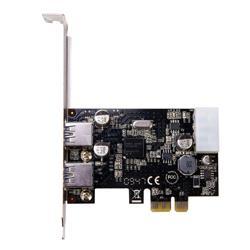 SDM PCIe USB 3.0 2P