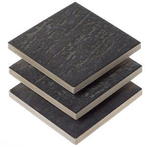 Elios Ceramica 1085 Earth Antracite 10X10
