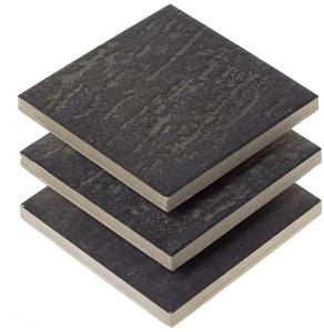 Elios Ceramica 1085 Earth Antracite 10X10