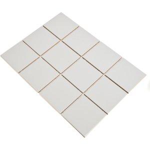 Bianco Lucido 10x10