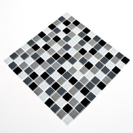 Crystal Mosaic Mix 2.3x2.3