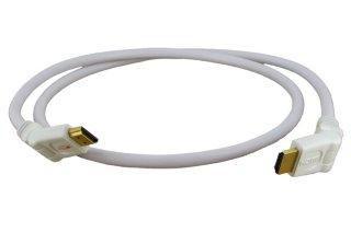 Atlona HDMI Kabel m/vinklet kontakt - 5 meter