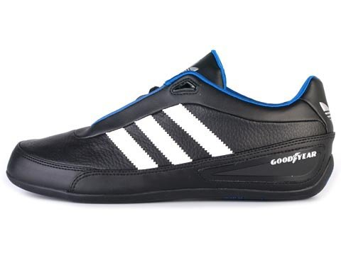 Adidas Goodyear Racer