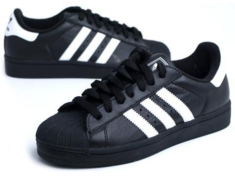 Adidas Superstar II K