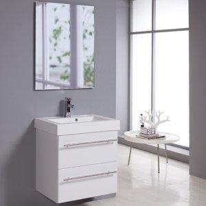 Monaco Møbelsett m/servant og speil