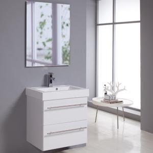 Lind Monaco Møbelsett m/servant og speil