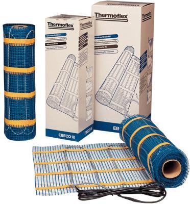 Ebeco Thermoflex Kit 205 120 W/m²