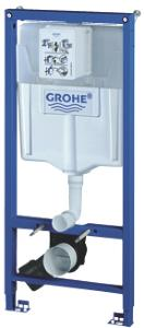 Grohe Rapid SL 1130mm