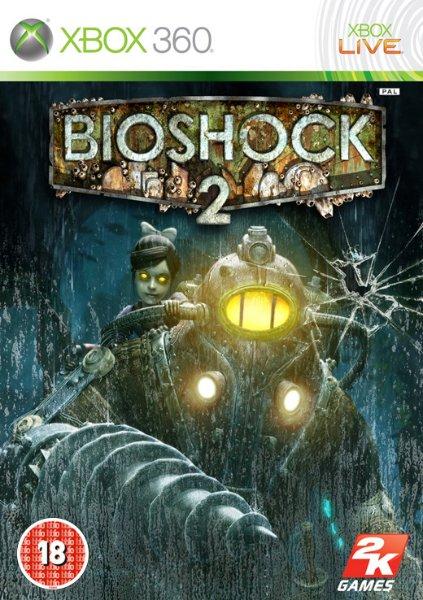 BioShock 2 (Special Edition) til Xbox 360