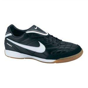 Nike Tiempo Mystic III TF Black White