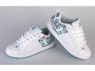 DC Shoes W's Court Graffik