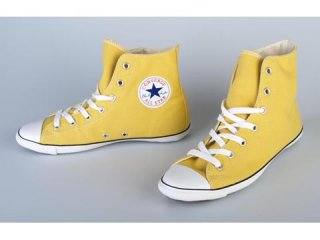 Converse All star Light Hi